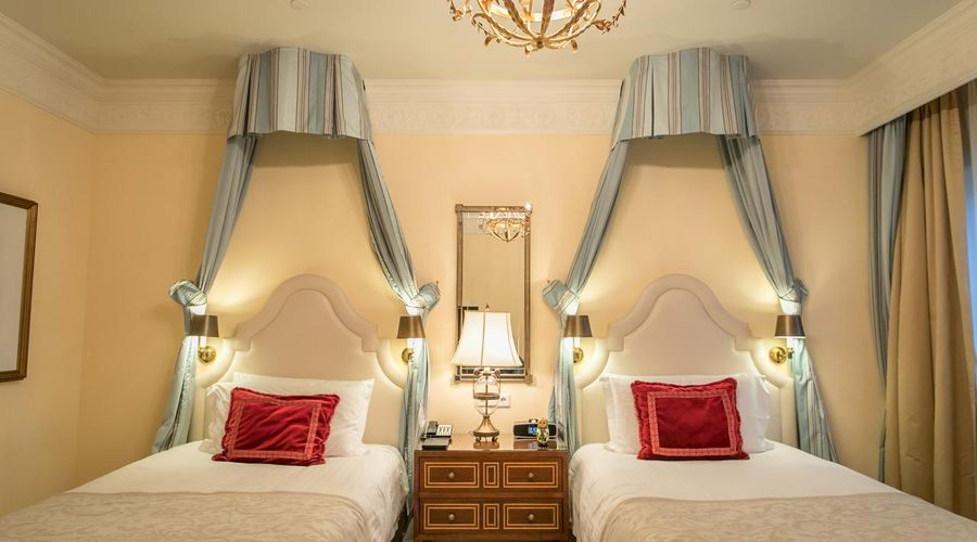 Four Seasons Hotel Lion Palace St. Petersburg-31 of 44 photos