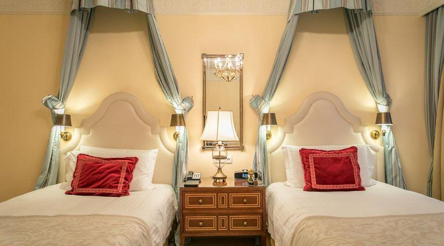 Four Seasons Hotel Lion Palace St. Petersburg-32 of 44 photos