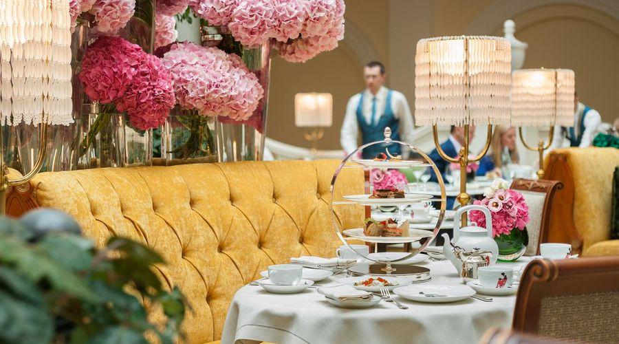 Four Seasons Hotel Lion Palace St. Petersburg-39 of 44 photos