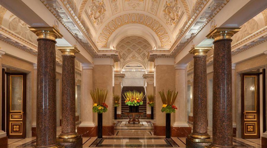 Four Seasons Hotel Lion Palace St. Petersburg-40 of 44 photos