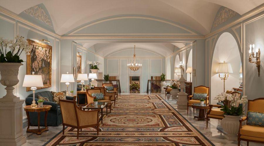 Four Seasons Hotel Lion Palace St. Petersburg-41 of 44 photos