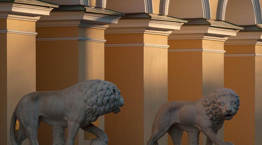 Four Seasons Hotel Lion Palace St. Petersburg-42 of 44 photos