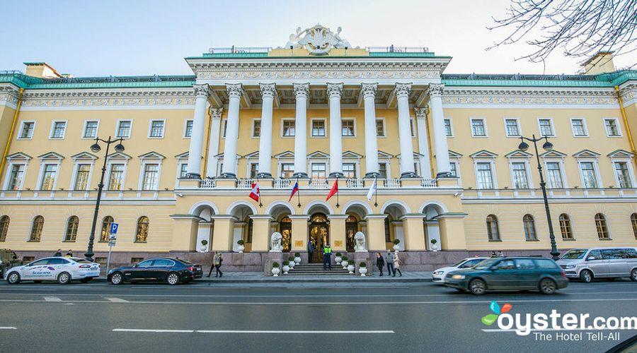 Four Seasons Hotel Lion Palace St. Petersburg-1 of 44 photos