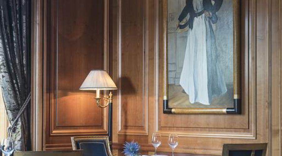Four Seasons Hotel des Bergues Geneva-45 of 45 photos
