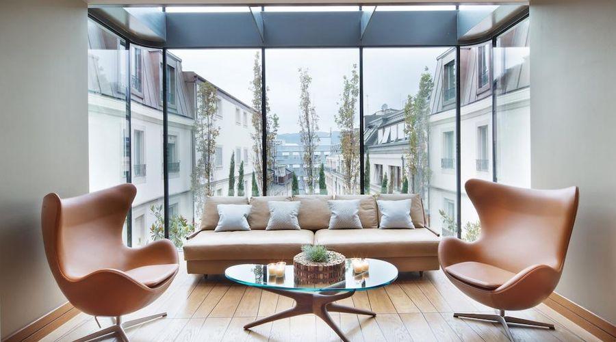 Four Seasons Hotel des Bergues Geneva-37 of 45 photos