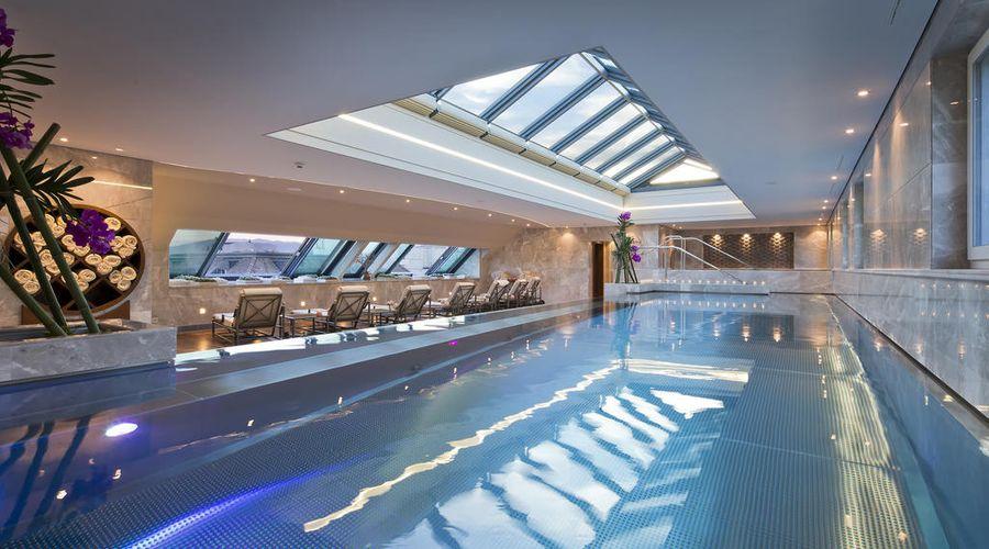 Four Seasons Hotel des Bergues Geneva-34 of 45 photos