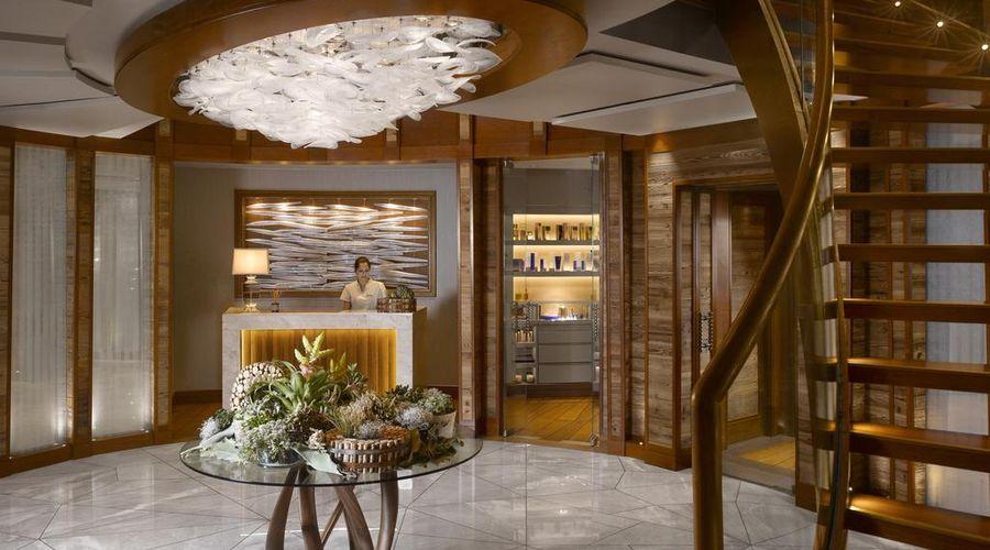 Four Seasons Hotel des Bergues Geneva-33 of 45 photos