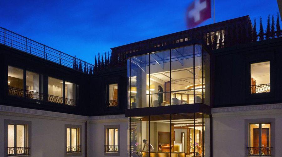 Four Seasons Hotel des Bergues Geneva-32 of 45 photos