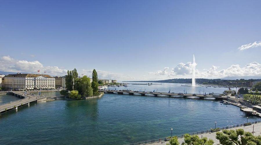 Four Seasons Hotel des Bergues Geneva-28 of 45 photos