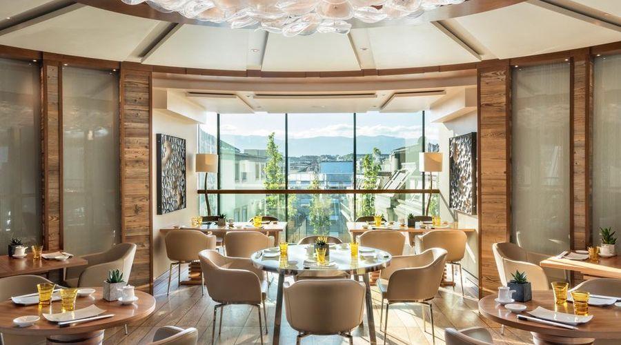 Four Seasons Hotel des Bergues Geneva-25 of 45 photos