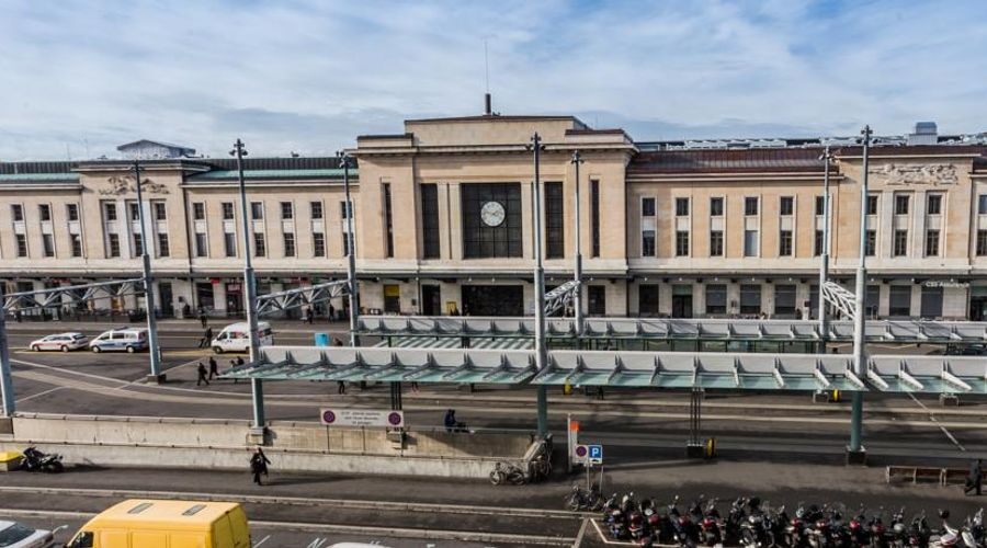 Four Seasons Hotel des Bergues Geneva-23 of 45 photos