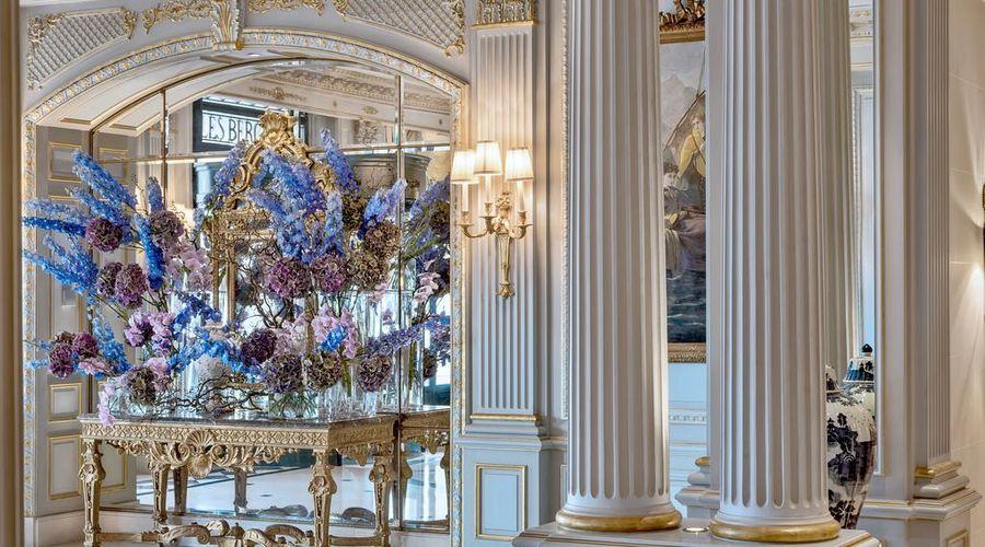 Four Seasons Hotel des Bergues Geneva-44 of 45 photos