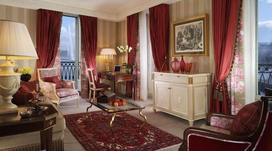 Four Seasons Hotel des Bergues Geneva-11 of 45 photos