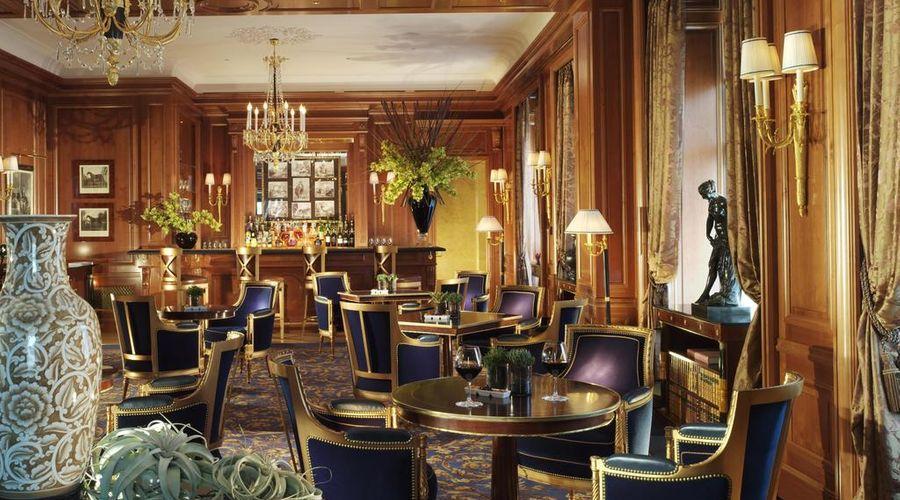 Four Seasons Hotel des Bergues Geneva-10 of 45 photos