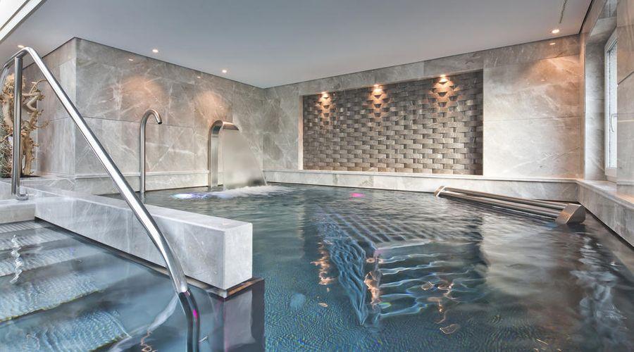 Four Seasons Hotel des Bergues Geneva-8 of 45 photos