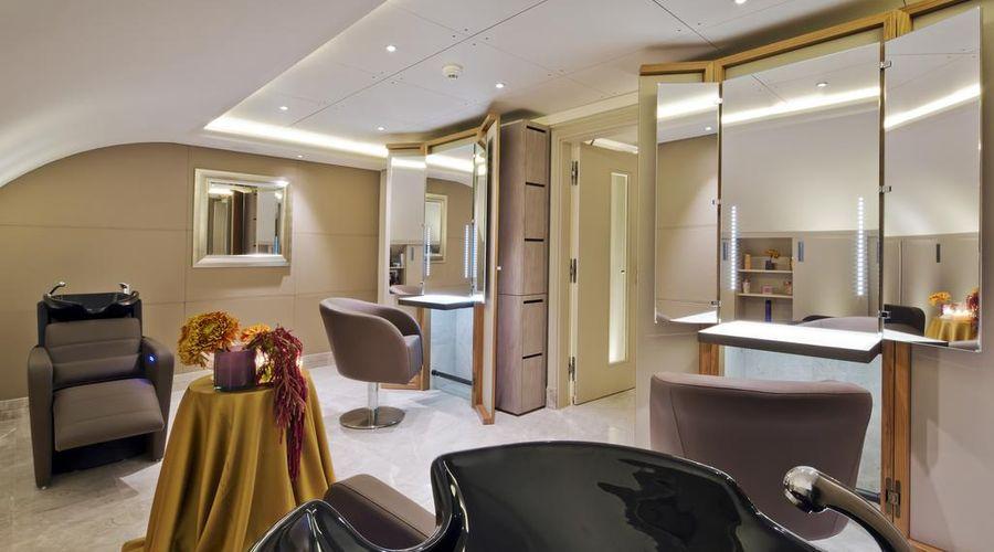 Four Seasons Hotel des Bergues Geneva-40 of 45 photos