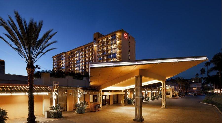 Sheraton Park Hotel at the Anaheim Resort-1 of 35 photos