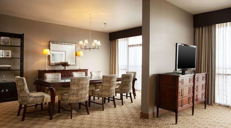 Sheraton Park Hotel at the Anaheim Resort-10 of 35 photos