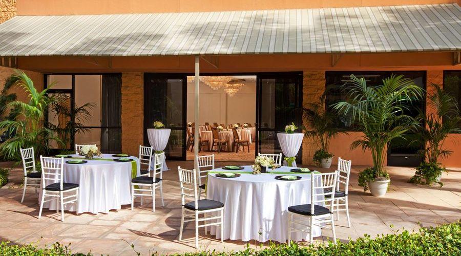 Sheraton Park Hotel at the Anaheim Resort-14 of 35 photos