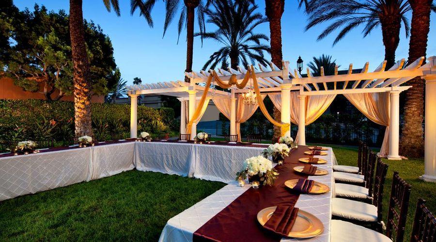 Sheraton Park Hotel at the Anaheim Resort-16 of 35 photos