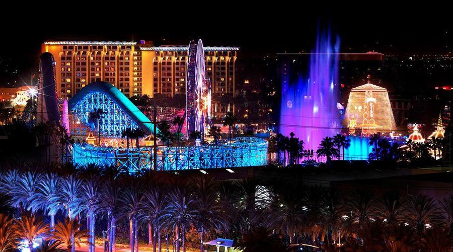 Sheraton Park Hotel at the Anaheim Resort-17 of 35 photos