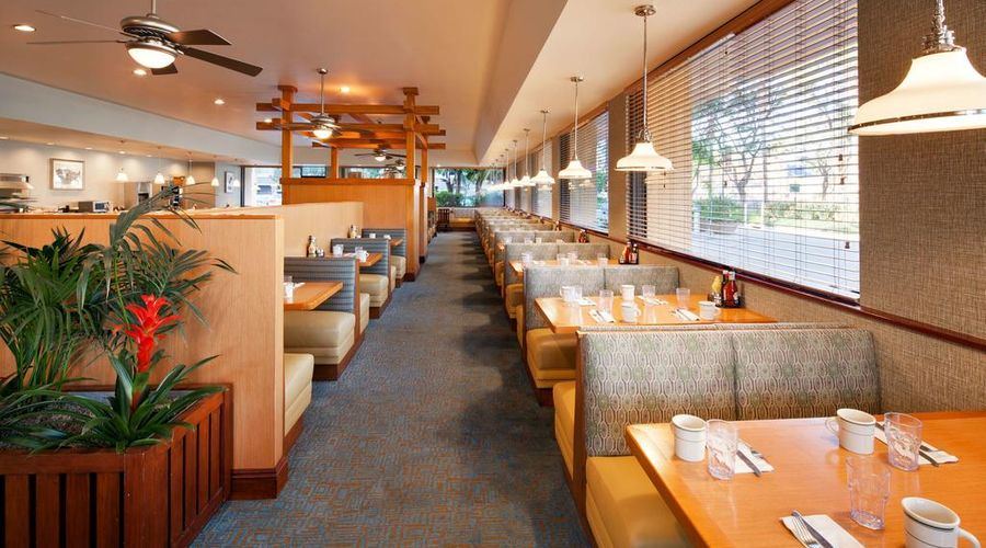 Sheraton Park Hotel at the Anaheim Resort-18 of 35 photos