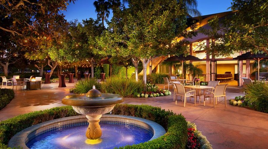 Sheraton Park Hotel at the Anaheim Resort-22 of 35 photos