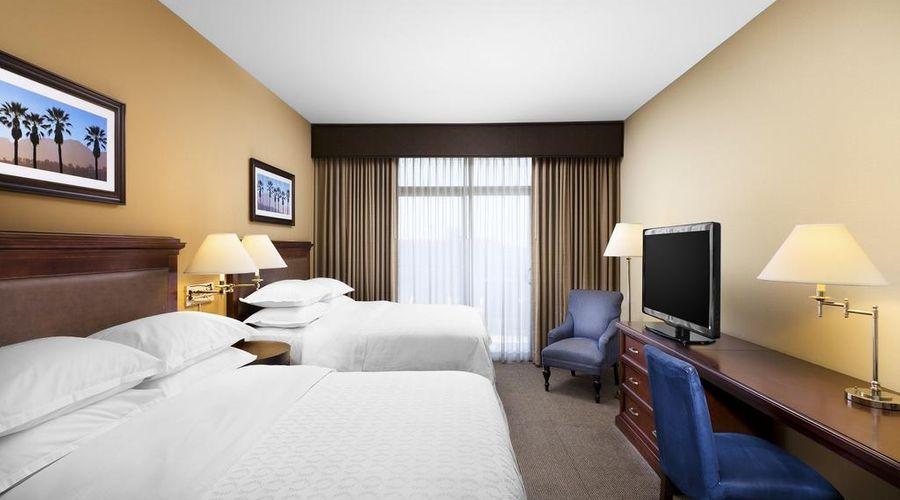 Sheraton Park Hotel at the Anaheim Resort-29 of 35 photos