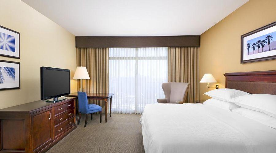 Sheraton Park Hotel at the Anaheim Resort-30 of 35 photos