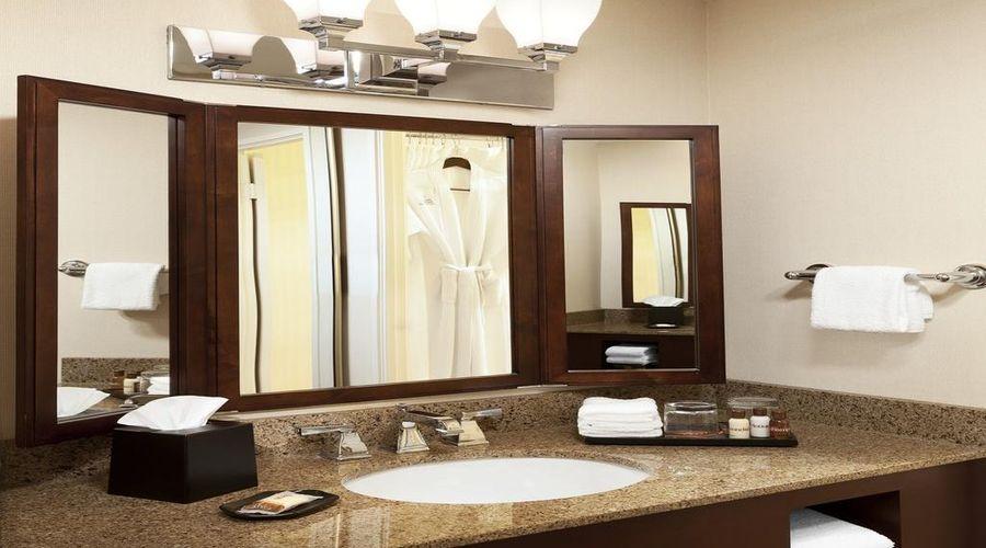 Sheraton Park Hotel at the Anaheim Resort-31 of 35 photos