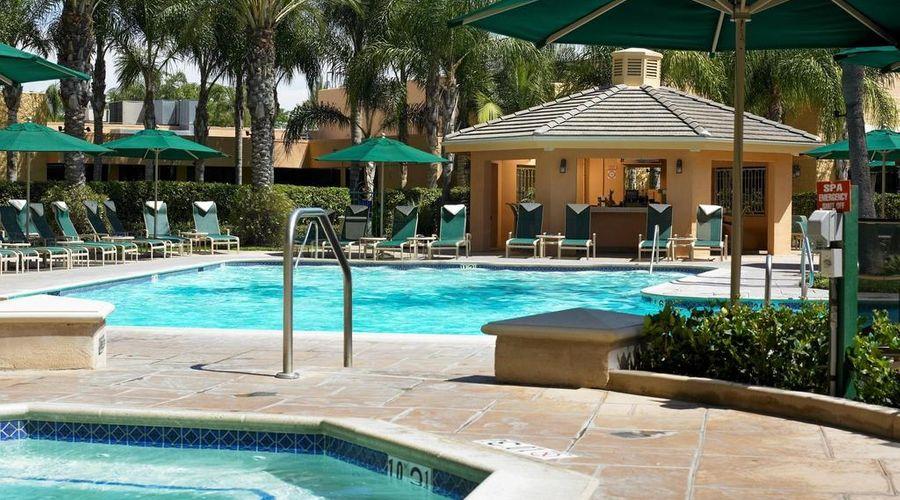 Sheraton Park Hotel at the Anaheim Resort-32 of 35 photos
