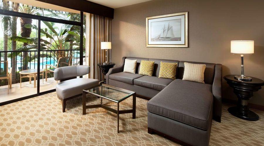 Sheraton Park Hotel at the Anaheim Resort-9 of 35 photos