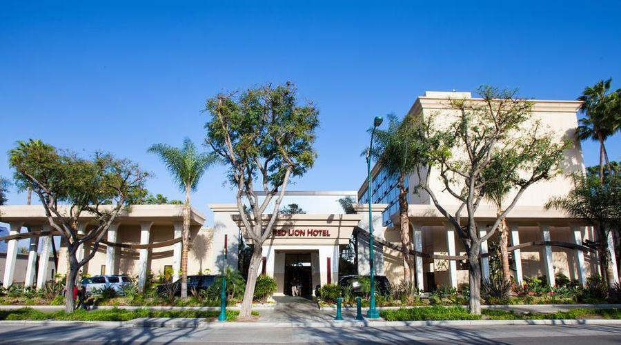 Red Lion Hotel Anaheim Resort-1 of 48 photos