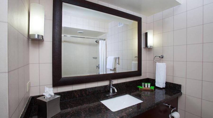 Red Lion Hotel Anaheim Resort-12 of 48 photos