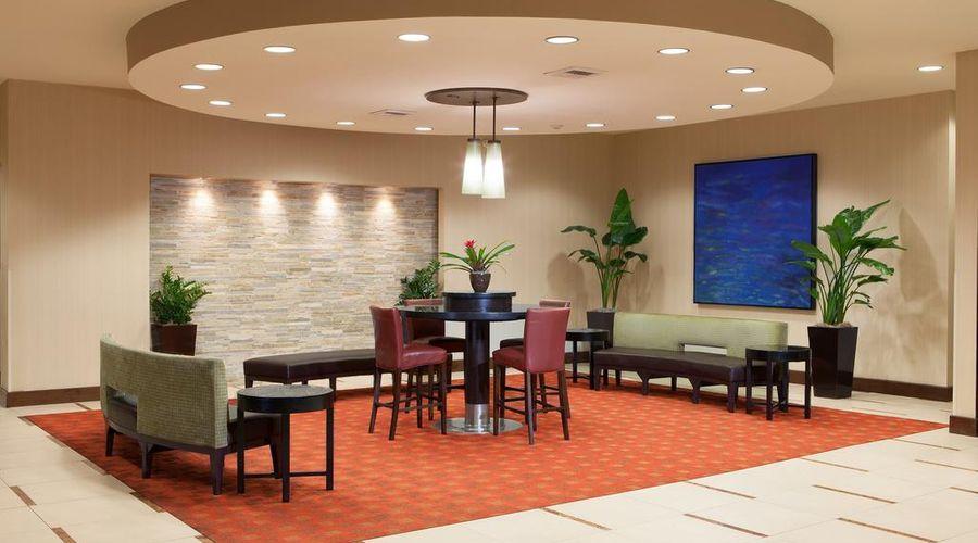 Red Lion Hotel Anaheim Resort-46 of 48 photos