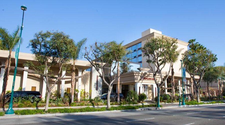 Red Lion Hotel Anaheim Resort-47 of 48 photos