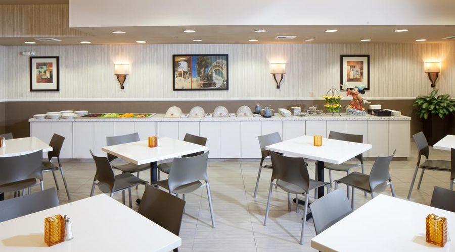 Red Lion Hotel Anaheim Resort-5 of 48 photos