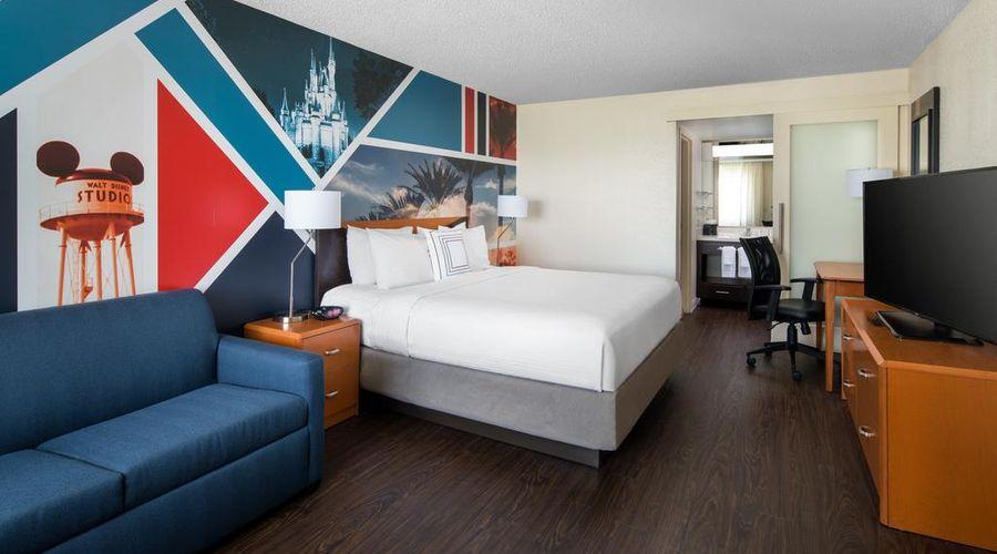 Anaheim Fairfield Inn by Marriott-7 of 33 photos