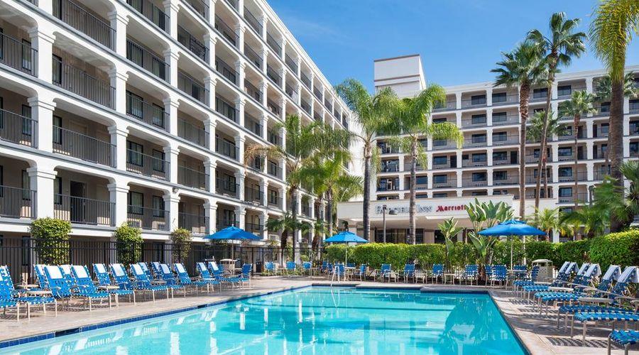 Anaheim Fairfield Inn by Marriott-3 of 33 photos