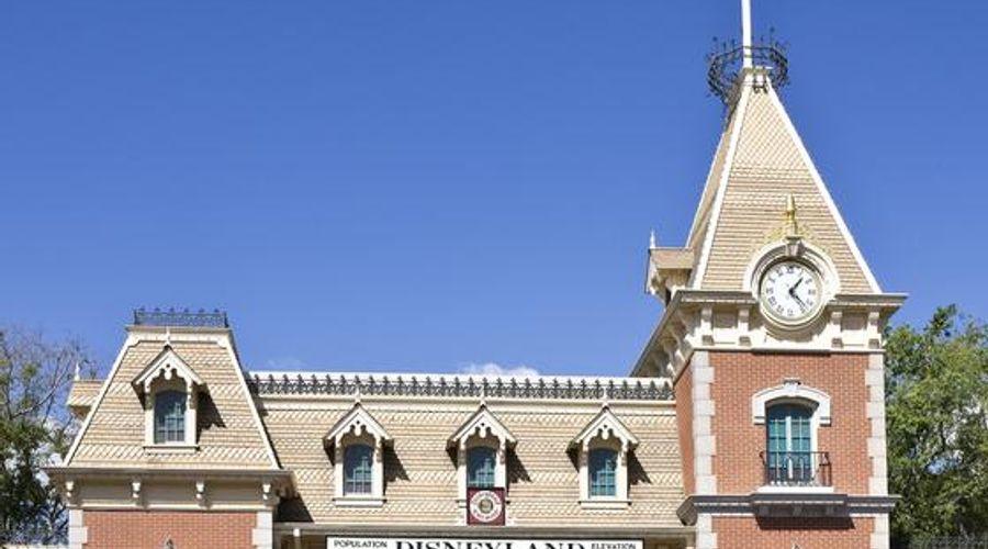 Anaheim Fairfield Inn by Marriott-32 of 33 photos