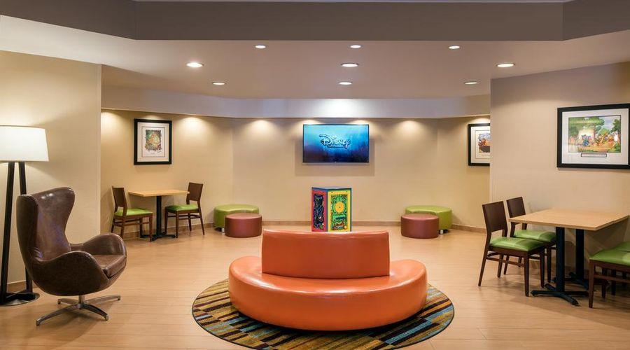 Anaheim Fairfield Inn by Marriott-15 of 33 photos