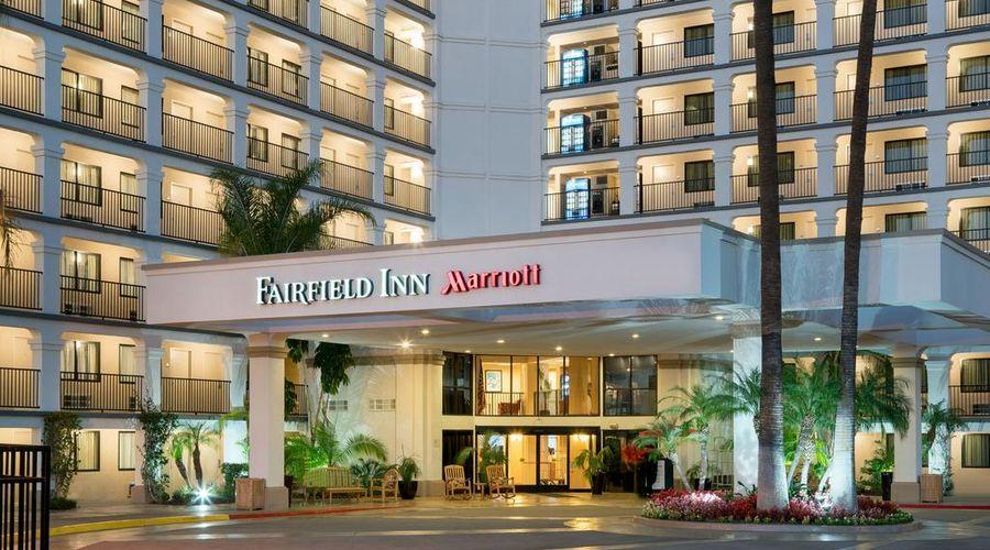 Anaheim Fairfield Inn by Marriott-2 of 33 photos