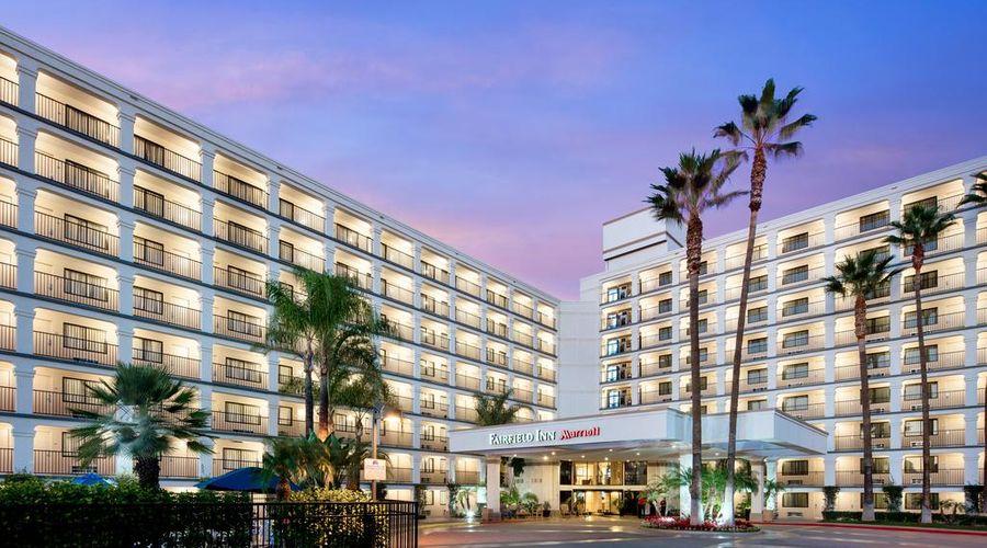 Anaheim Fairfield Inn by Marriott-1 of 33 photos