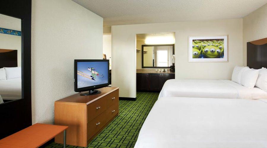 Anaheim Fairfield Inn by Marriott-22 of 33 photos