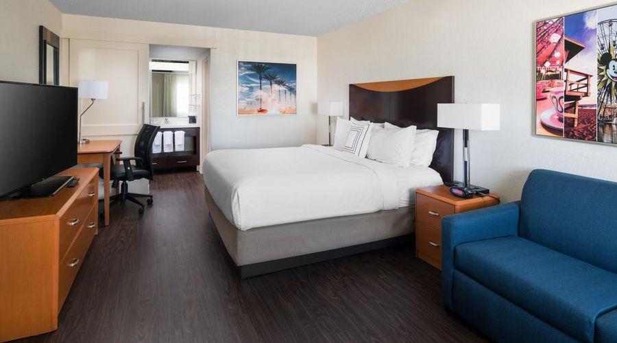 Anaheim Fairfield Inn by Marriott-4 of 33 photos