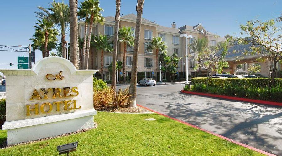 Ayres Hotel Anaheim-2 of 31 photos