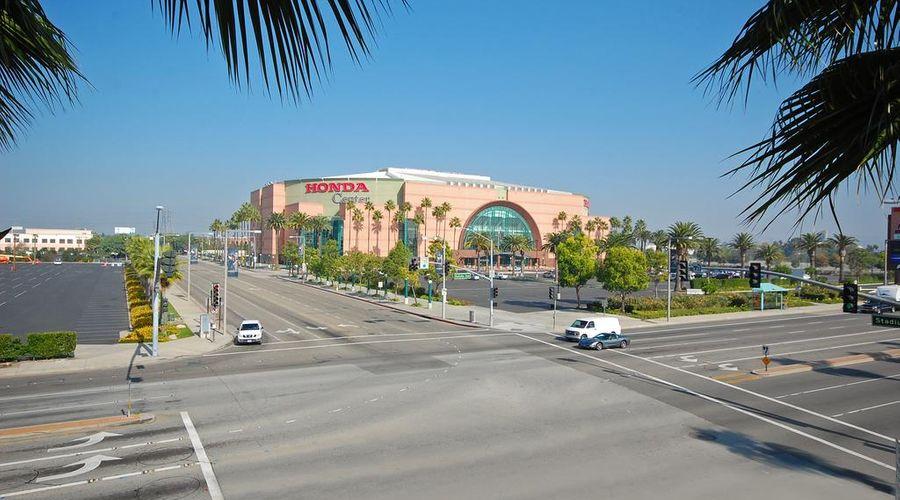 Ayres Hotel Anaheim-31 of 31 photos