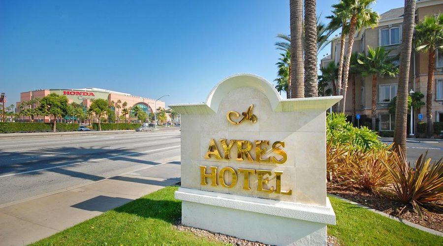 Ayres Hotel Anaheim-3 of 31 photos