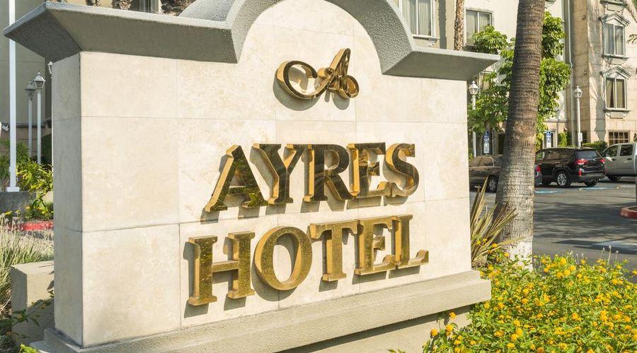Ayres Hotel Anaheim-4 of 31 photos