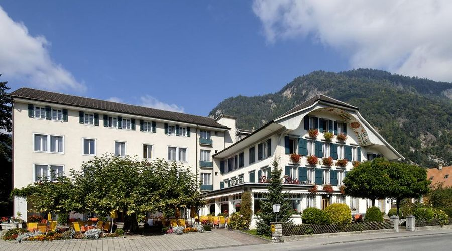 Hotel Beausite-1 of 47 photos